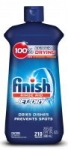 23oz Finish Jet-Dry Dishwasher Rinse Agent & Drying Agent