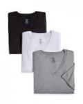 2(X)ist: 3-Pk Cotton Boxer Briefs $7.20 3-Pk Men's V-Neck T-Shirt