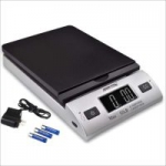 Accuteck All-in-1 Series Digital Postal Scale w/ AC Adapter (50-lb Capacity)