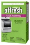 Affresh Cooktop Cleaning Kit (Cleaner Scraper 5 Scrub Pads)