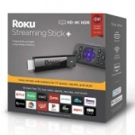Roku Streaming Stick+ 4K HDR