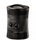 Honeywell 360 Surround Indoor Heater (black)