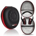 Deco Gear Hard Body Full Size Headphone Case