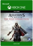 Assassin's Creed: The Ezio Collection (Xbox One Digital Download)
