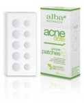 40-Count Alba Botanica Acnedote Pimple Patches