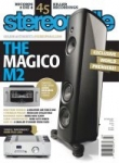 Magazines: Men's Health $4.50/yr, Runner's World $5/yr, Stereophile