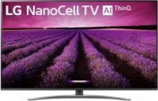 "65"" LG 65SM8100AUA 4K UHD HDR Nanocell LED Smart TV w/ AI ThinQ + $50 Dell eGC"