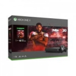 1TB Xbox One X NBA 2K20 Console Bundle + $90 Kohl's Cash