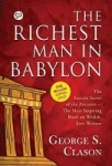 Kindle eBook + Audible Audiobook: Poe Complete $1 Richest Man in Babylon