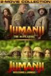 Jumanji Bundle (4K UHD Digital) Welcome to the Jungle + The Next Level