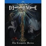 Death Note: The Complete Series (Blu-ray)