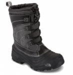 Kids' The North Face Boots: Big Kids' Alpenglow IV Insulated Boots