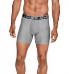 2-Pack Under Armour UA Men's 6″ Boxerjocks (various colors)