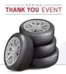 America's/Discount Tire: Up to $75 Off on Set of 4 Tires/Wheels +
