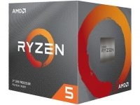 AMD Ryzen 5 3600X Desktop Processor w/ Wraith Spire Cooler + Xbox Game Pass for PC @Newegg $200 also AMD RYZEN 9 3900X / $420 AC