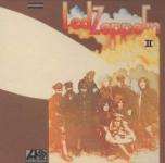 Led Zeppelin: Led Zeppelin II (Vinyl)