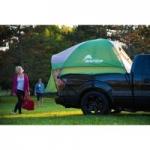 Napier Backroadz 13 Series Full-Size Truck Bed Tent (Green)
