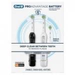 Sam's Club Members: Oral-B ProAdvantage Deep Clean Battery Toothbrush