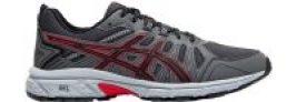 Running Shoes: New Balance Men's Fresh Foam Sport $50 Asics GEL-Venture 7 Trail