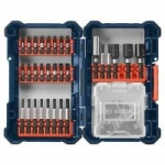 Bosch Impact Tough 40-Piece Alloy Steel Shank Screwdriver Bit Set $6