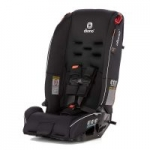 Diono Radian 3R All-in-One Convertible Car Seat (Black or Red)