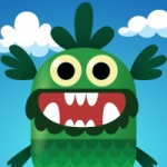 Teach Your Monster to Read (Android or iOS App)