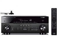 Yamaha TSR-7850R 7.2-Ch 4K Atmos DTS A/V Receiver (Reconditioned)