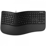 Microsoft Ergonomic Keyboard $29.99