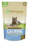 30-Count Pet Naturals of Vermont Calming Soft Chews for Cats