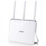 TP-Link Archer C8 Dual Band Wireless AC1750 Gigabit Router