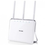 TP-Link Archer C8 Dual Band Wireless AC1750 Gigabit Router