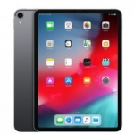 64GB Apple iPad Pro 11″ WiFi Tablet (Apple Certified Refurbished 2018 Model)
