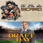 Digital HD Films: Sicario Draft Day The Commuter, Cold Pursuit, Divergent