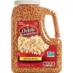 8 lbs Orville Redenbacher's Gourmet Popcorn Kernels (Original Yellow)