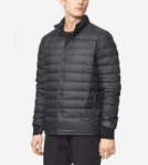 Cole Haan ZEROGRAND: Men's Insulated Short Jacket or Women's Long City Jacket