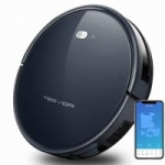 Tesvor X500 Robot Vacuum Cleaner w/ Smart Mapping System & Phone App Control