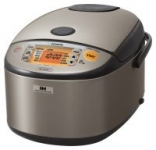 Zojirushi 1.8 L Induction Heating System Rice Cooker & Warmer (NP-HCC18XH)