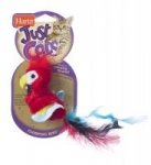 Hartz Just For Cats Cat Toy (Chirping Bird)
