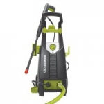 Sun Joe SPX2598-MAX 2000 PSI Electric Pressure Washer w/ Foam Cannon