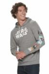 Kohl's Cardholders: 5-Pk Star Wars Socks $7 Men's Star Wars Graphic Hoodie