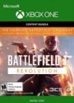 Battlefield 1: Revolution Edition + Battlefield 1943 (Xbox One Digital Download)