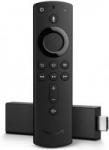 Select Prime Members: Amazon Fire TV 4K Stick w/ Alexa Voice Remote