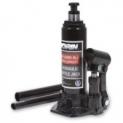 2-Ton Torin Black Steel Hydraulic Bottle Jack $7 at Lowe's w/ Free Store Pickup