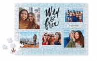 Shutterfly 10″x14″ Personalized Puzzles (60-Piece or 252-Piece)