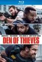 Den of Thieves (Blu-ray + Digital)