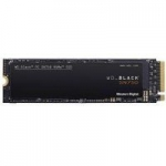 500GB WD Black SN750 NVMe PCIe Internal Gaming Solid State Drive