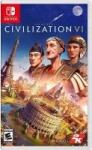 Sid Meier's Civilization VI (Nintendo Switch)