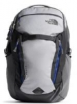 The North Face Surge 31-Liter Backpack (Grey)