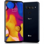 64GB LG V40 ThinQ 6.4″ Unlocked Smartphone (Open Box)
