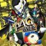 Persona 4 Golden P4G (PS Vita Digital Download)